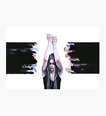 Other Voices - Agnes Cecile Photographic Print