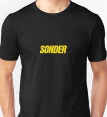 Sonder Unisex T-Shirt