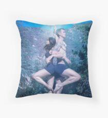 Anima/Animus Throw Pillow