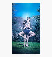 Anima/Animus Photographic Print