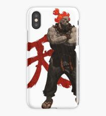 AKUMA 04 iPhone Case