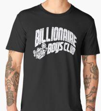 Billionaire Men's Premium T-Shirt