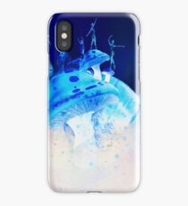 Inverted—Snailed It! iPhone Case