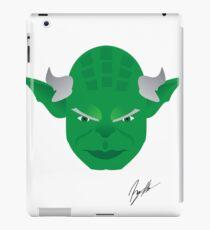 Yulk iPad Case/Skin