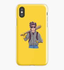 Dad Steve iPhone Case/Skin