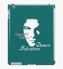 DAMON iPad Case/Skin