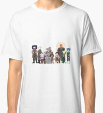 the fellowship of the stevens Classic T-Shirt
