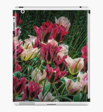 Tulips of Keukenhof iPad Case/Skin