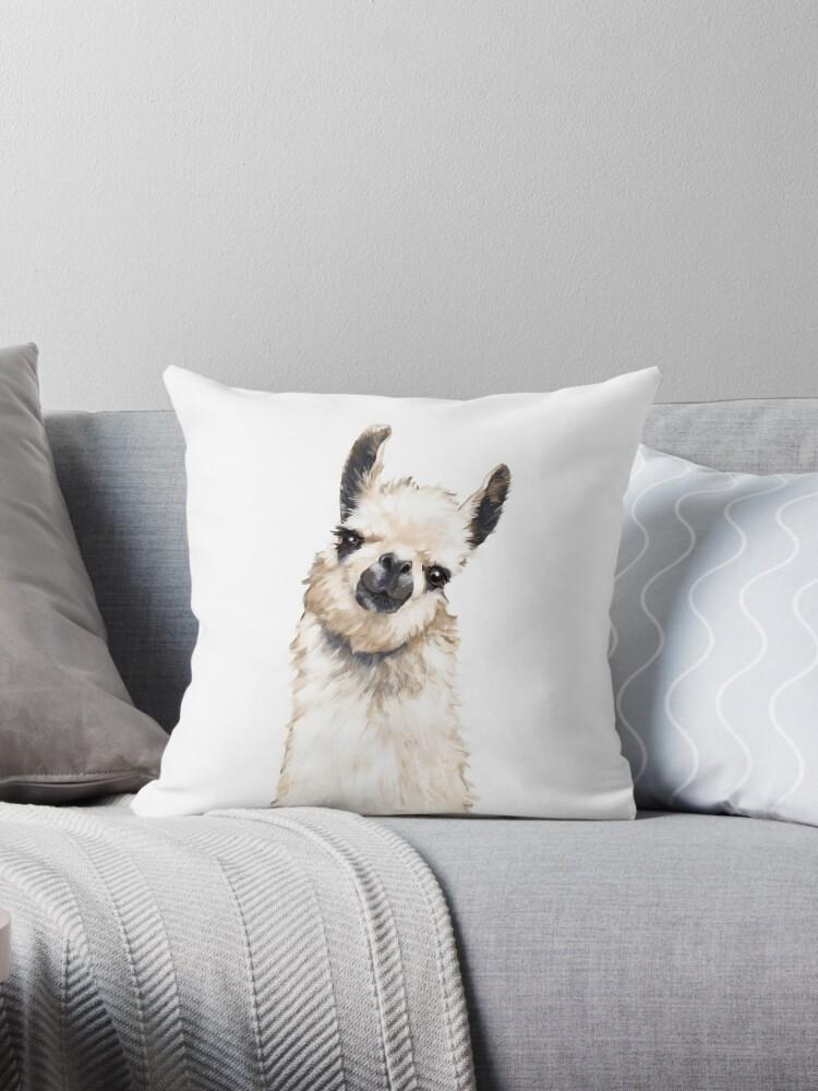 «Llama» de bignosework
