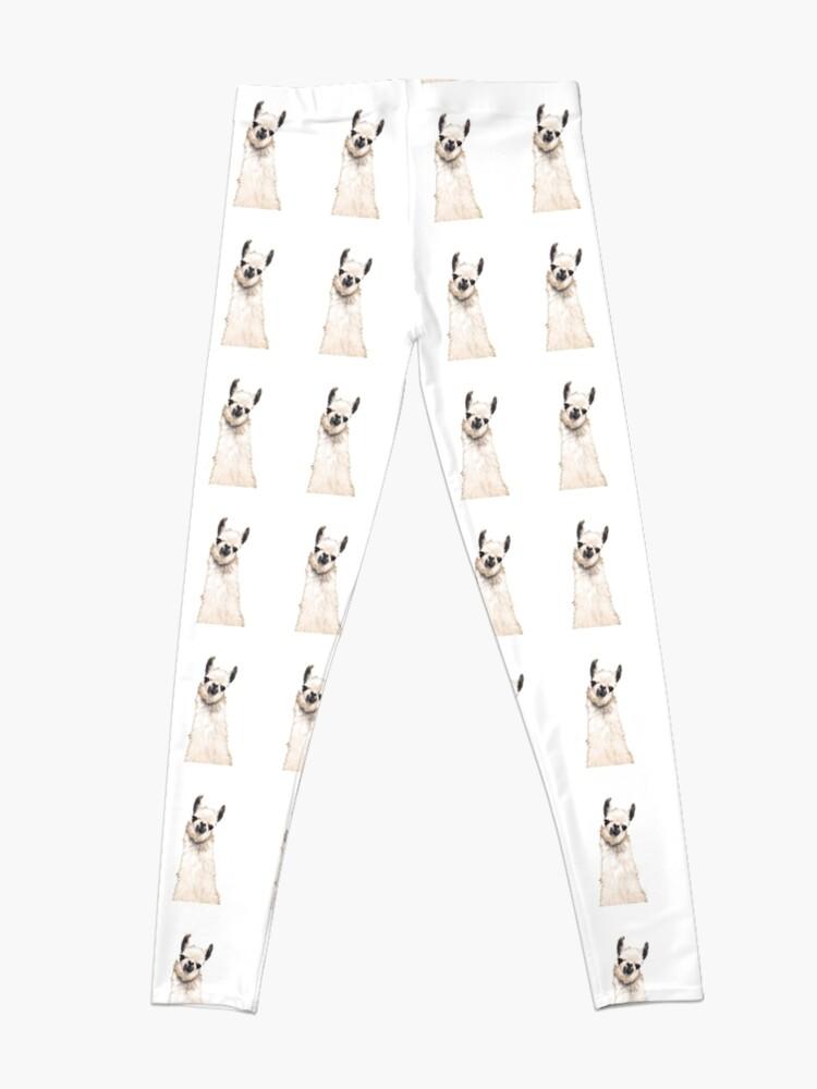 Alternate view of Llama Leggings