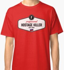 Hostage Killer [Roufxis - RB] Classic T-Shirt