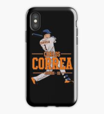 cheap for discount e11d8 51e83 Carlos Correa iPhone cases & covers for XS/XS Max, XR, X, 8 ...