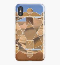 GeoForGeo03 iPhone Case