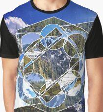 GeoForGeo04 Graphic T-Shirt