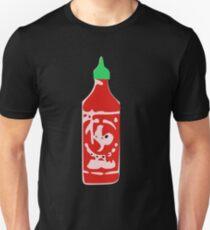 Hot Sauce (single) Unisex T-Shirt