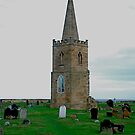 St. Germains church marske-by-the-sea by dougie1