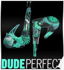 PRECISION Poster