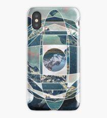 GeoForGeo12 iPhone Case