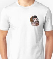 Traditional Eleven Tattoo Piece Unisex T-Shirt