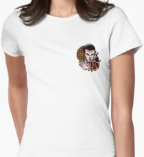 Traditional Eleven Tattoo Piece T-Shirt
