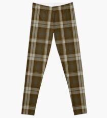 00181 Snaefell District or Baillie Dress Clan/FamilyTartan  Leggings