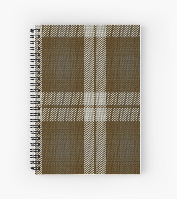 00181 Snaefell District or Baillie Dress Clan/FamilyTartan  by Detnecs2013