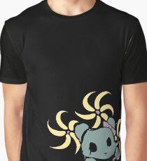 Porokuma- CUTE Graphic T-Shirt
