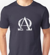 Alpha Legion Unisex T-Shirt