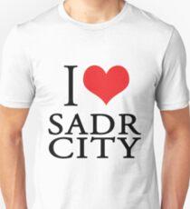I Love Sadr City T-Shirt