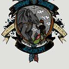«Dragon Academy II» de tonksiford