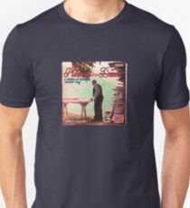 Pleasures of the Dance: a collection of Norwegian Carpenter Songs Unisex T-Shirt