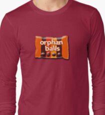 Orphan Balls Long Sleeve T-Shirt