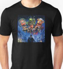Christmas Carol-muppets Unisex T-Shirt