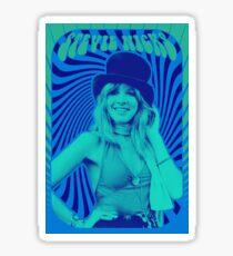 70's Stevie Nicks Sticker