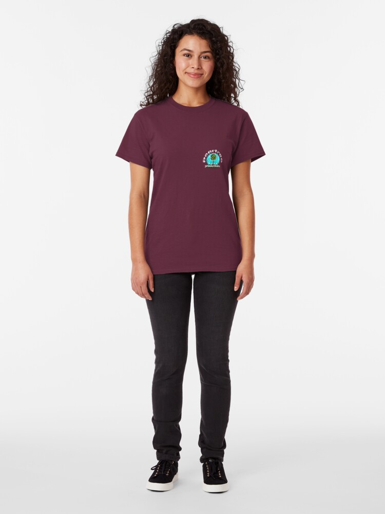 Alternate view of Pear Tree Productions Classic T-Shirt