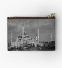 Blue Mosque Sultanahmet Studio Pouch