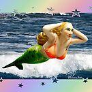 Mermaid Sings ~ Take a Bow by SummerJade