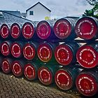 Bushmills Distillery by Yukondick