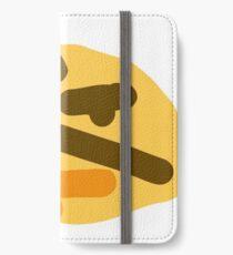 THONK iPhone Wallet/Case/Skin