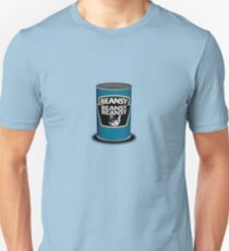 Beansy Beansy Beansy Unisex T-Shirt