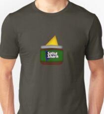 Salsa Shark Unisex T-Shirt