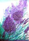 Lilac Ladies by Linda Callaghan