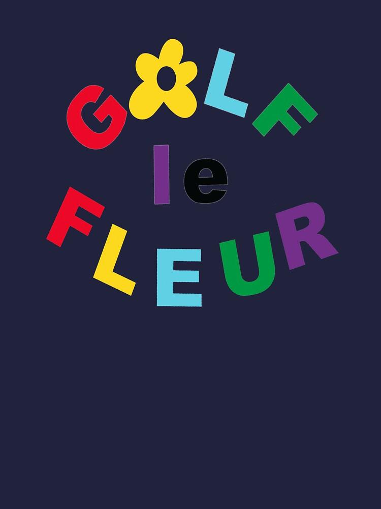 Golf Le Fleur Lightweight Hoodie By Charlescreator Redbubble