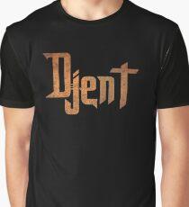 Rusty Djent Graphic T-Shirt