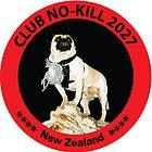 CLUB NO-KILL NEW ZEALAND by CLUBNOKILL2027