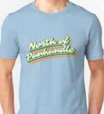 NoPa SF | Retro Rainbow Unisex T-Shirt
