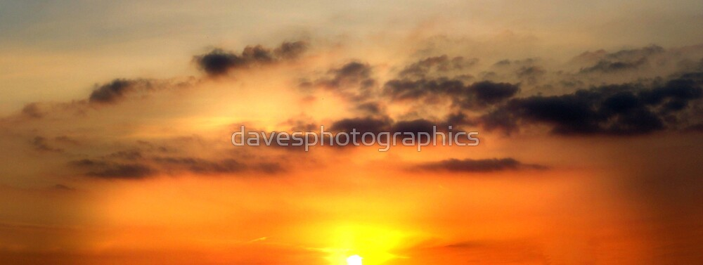 SunSet by davesphotographics