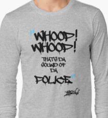 Sound of da Police Long Sleeve T-Shirt