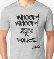 Sound of da Police T-Shirt