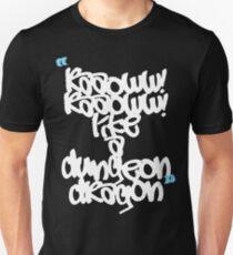 Dungeon Dragon T-Shirt